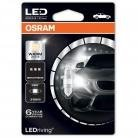 OSRAM C5W LEDriving Warm White 31mm 360° (Single)