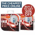 OSRAM Night Breaker Laser +150% H7 (Twin)