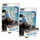 Philips Crystal Vision HB3 9005 (Twin)