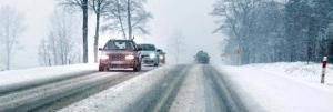 5 things to do before you drive in the snow