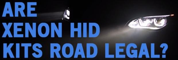 Are Xenon Hid Conversion Kits Legal Xenon Hid Headlights Powerbulbs