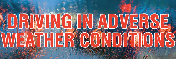 driving in bad weather conditions safety tips powerbulbs ca driving in bad weather conditions