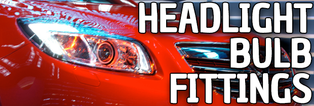 Which Headlight Bulb Fitting Does My Car Need? | PowerBulbs