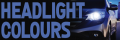Headlight Colours - What Colours Are Available And Which Are Legal?