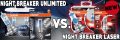 What's The Difference Between OSRAM Night Breaker Unlimited And OSRAM Night Breaker Laser?
