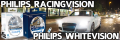 What`s The Difference Between Philips RacingVision and Philips WhiteVision?
