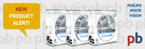 Meet the Philips WhiteVision Range