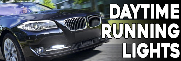 What`s The Purpose Of Daytime Running Lights?