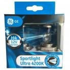 GE Sportlight Ultra H4 (Twin)
