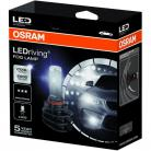 OSRAM LEDriving Fog Lamps H10 (Twin)