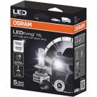 OSRAM LEDriving HL (Next Generation) LED 9003 (HB2/H4) (Twin)