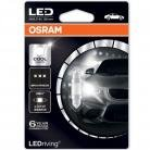 OSRAM C5W LEDriving Cool White 36mm 360° (Single)