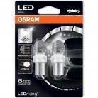 OSRAM LEDriving P21W Cool White (Twin)