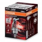 OSRAM Night Breaker Unlimited H4 (Single Carton)
