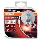 OSRAM Night Breaker Unlimited HB3 (Twin)