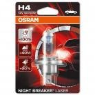 OSRAM Night Breaker Laser H4 (Single)