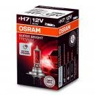 OSRAM Super Bright Premium High Wattage Headlight Bulb H7 (Single)