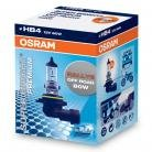 OSRAM Super Bright Premium High Wattage Headlight Bulb HB4 (Single)