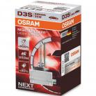 OSRAM Xenarc Night Breaker Laser D3S (Single)