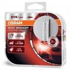 OSRAM Xenarc Night Breaker Unlimited D1S (Twin)