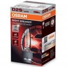 OSRAM Xenarc Night Breaker Unlimited D2S (Single)