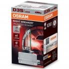 OSRAM Xenarc Night Breaker Unlimited D3S (Single)