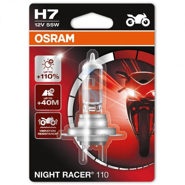 Night Racer H7 (Single)