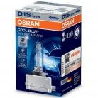 OSRAM Xenarc Cool Blue Intense D1S (Single)