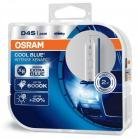 OSRAM Xenarc Cool Blue Intense D4S (Twin)