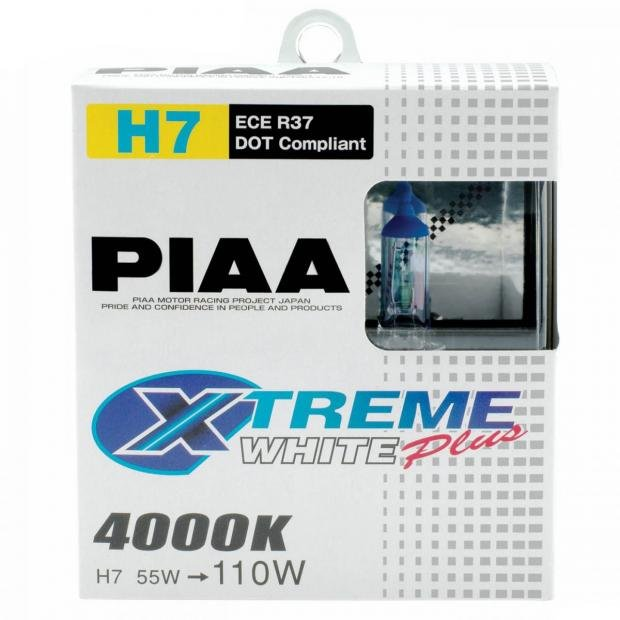 Xtreme White Plus H7 (Twin)
