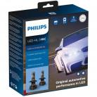 Philips Ultinon Pro9000 LED 9003 (HB2/H4) (Twin)