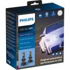 Philips Ultinon Pro9000 LED H7 (Twin)