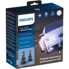 Philips Ultinon Pro9000 LED Fog H8/H11/H16 (Twin)