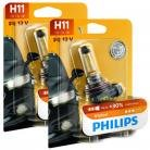 Philips Vision H11 (Twin Pack)
