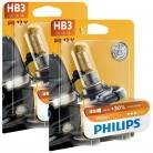Philips Vision HB3 (Twin Pack)