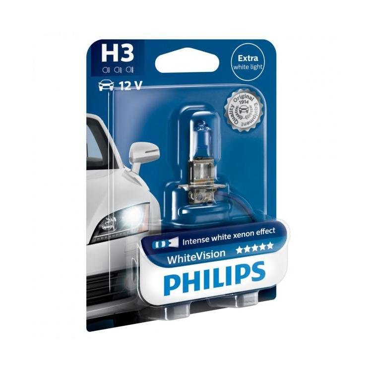 Philips. Description; Specification; Delivery