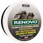 Renovo Black Leather Reviver
