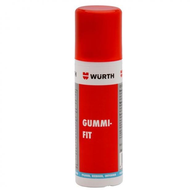 w rth gummi pflege rubber care stick 75ml powerbulbs. Black Bedroom Furniture Sets. Home Design Ideas