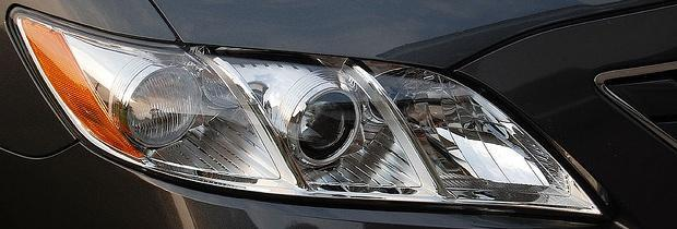Headlight globes for your car