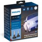 Philips Ultinon Pro9000 LED H1 (Twin)