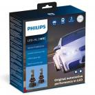 Philips Ultinon Pro9000 LED H11 (Twin)