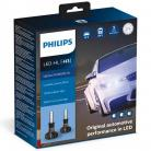 Philips Ultinon Pro9000 LED H3 (Twin)