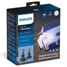 Philips Ultinon Pro9000 LED HB3/HB4 (Twin)