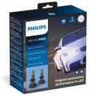 Philips Ultinon Pro9000 LED HIR2 (Twin)
