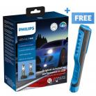 Philips X-tremeUltinon gen2 LED H4 (Twin)